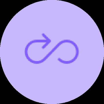 self improving icon