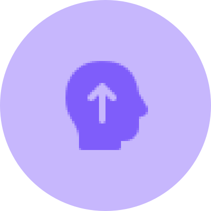 computer artificial intelligence icon