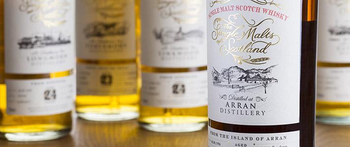 Elixir Distillers Fife Whisky Festival