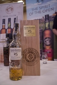 Glen Scotia Fife Whisky Festival