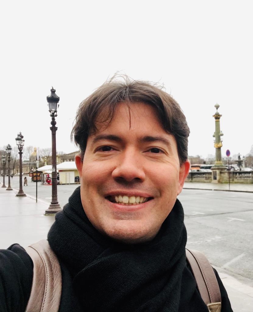 Renato Molina