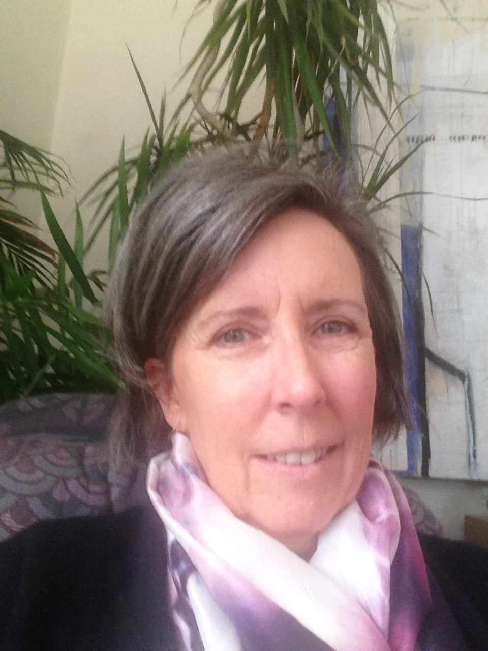 Joanne Steinwachs
