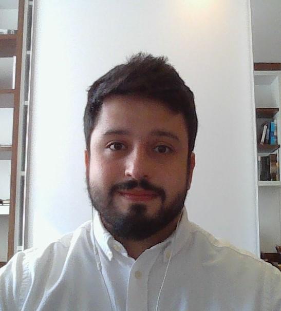 Cainã Gomes