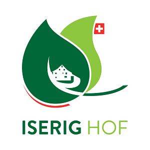 Logo von Iserig Hof