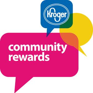 The Kroger Community Rewards Logo