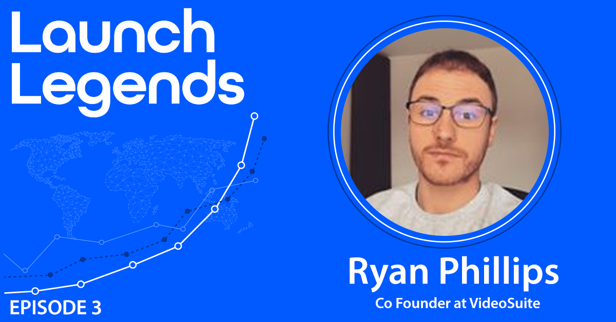 Using Personalized Video To Recruit Affiliates With Ryan Phillips Of Interactr