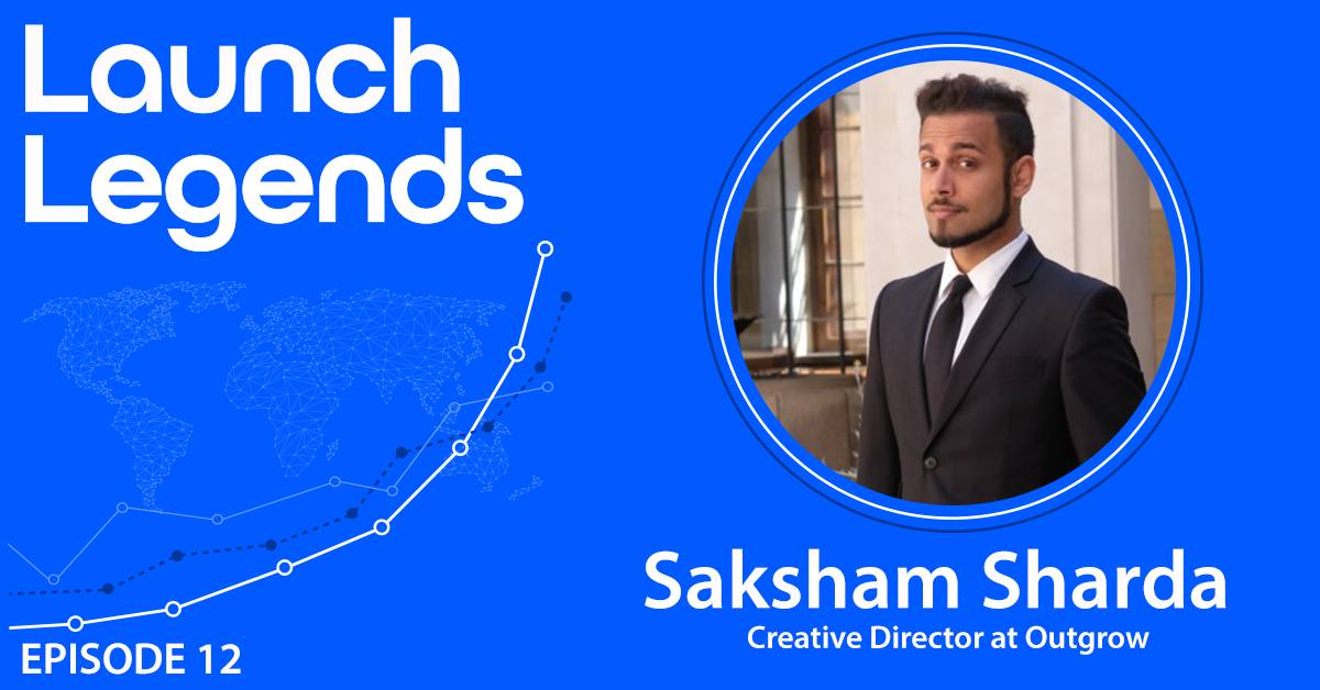 What Saksham Sharda Of Outgrow Learnt From 30 Product Hunt Launches