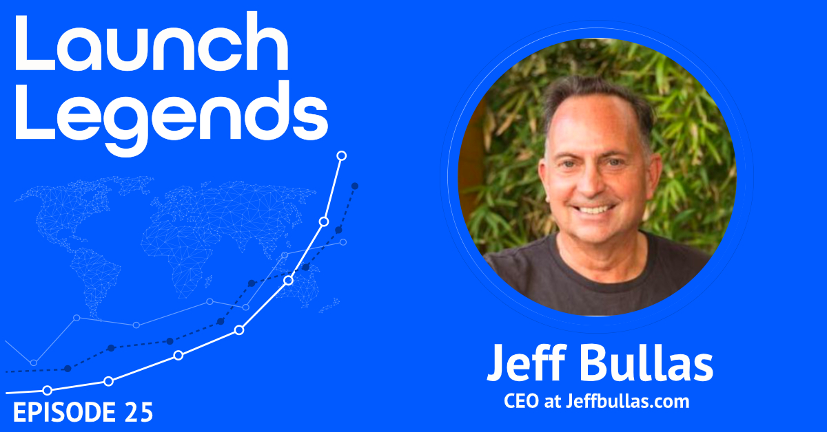 From Humble Start To 5 Million Visitors A Year With Jeff Bullas Of Jeffbullas.com