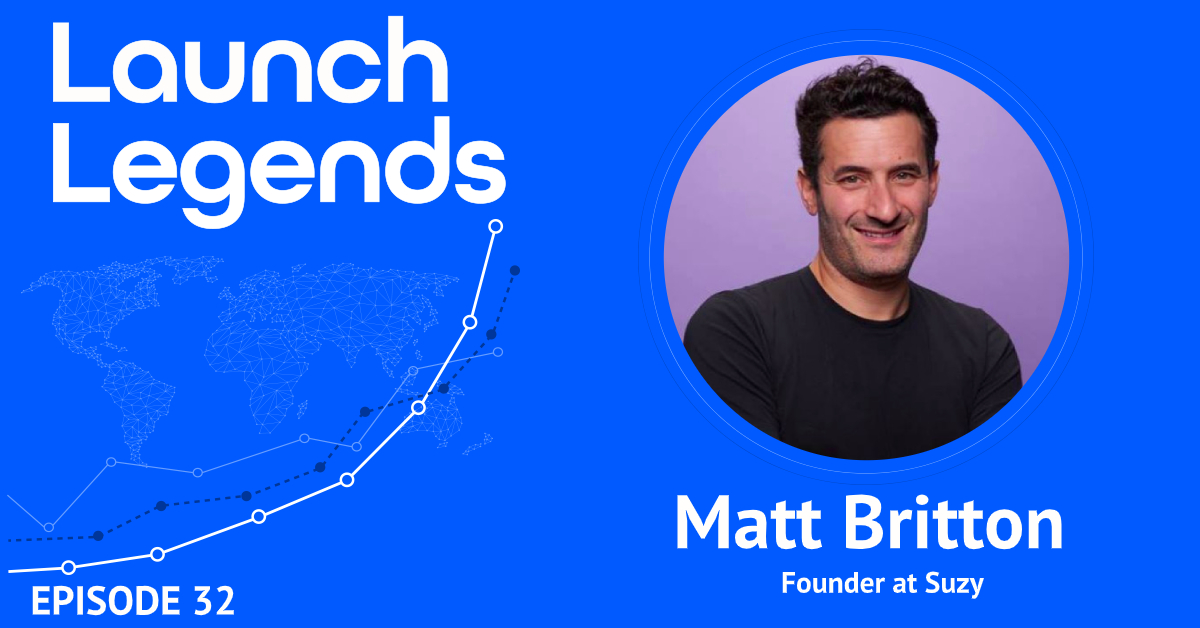 Pivoting A Consumer Network Of Million Users Into A Consumer Insights Platform With Matt Britton
