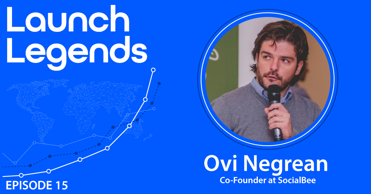 $245k In Three Weeks With Ovi Negrean Of SocialBee