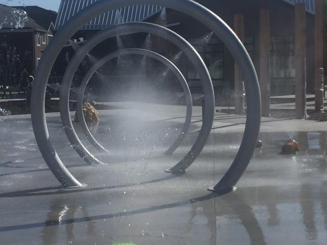 Stillwater Splash Park (Edmonton, AB)