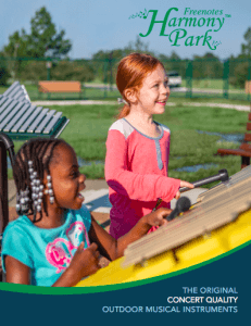 Park-N-Play-Design-Supplier-Catalogs-Cover-Freenotes-Harmony-Park-231x300