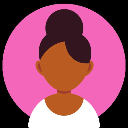 ECD female user