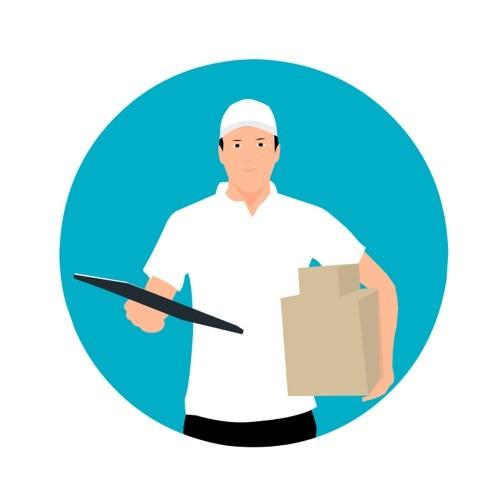 smartlocker parcel delivery