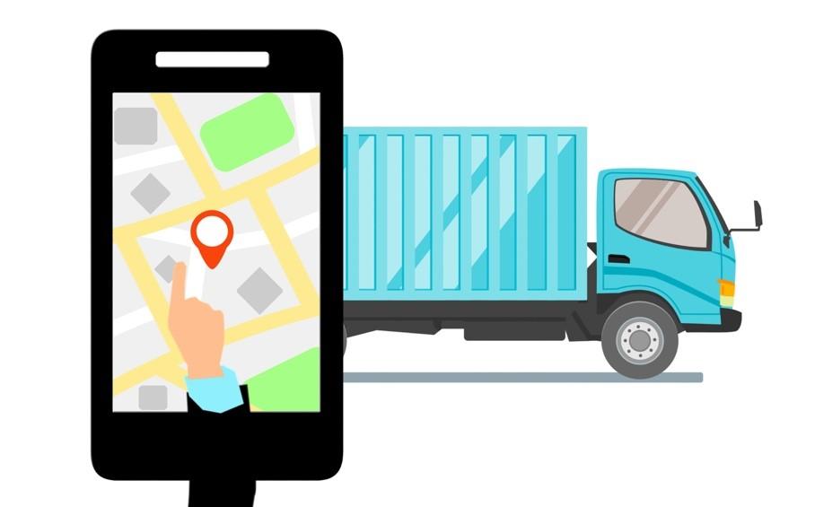 deliver parcels