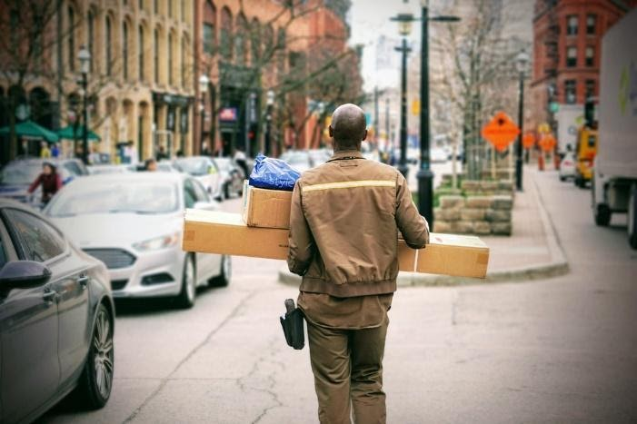 convenient delivery