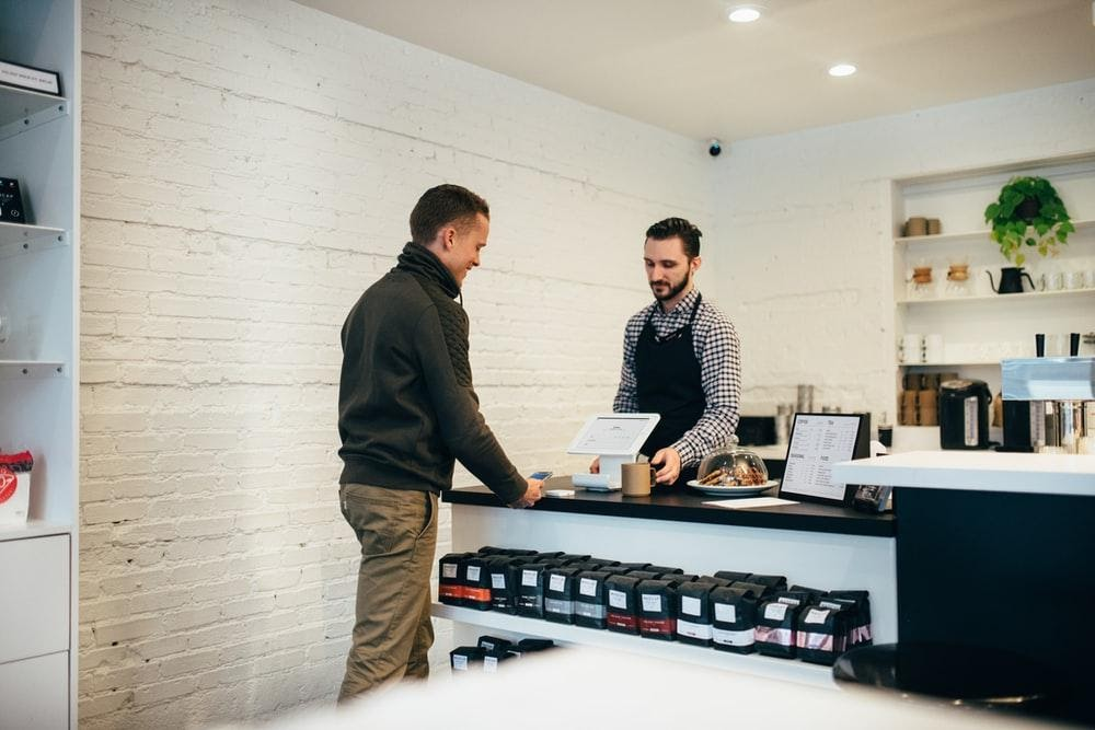 small businesses with the recent surge in the use of smart technologies