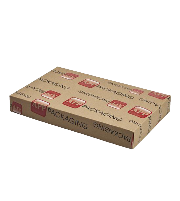 branded, recyclable, giftbox