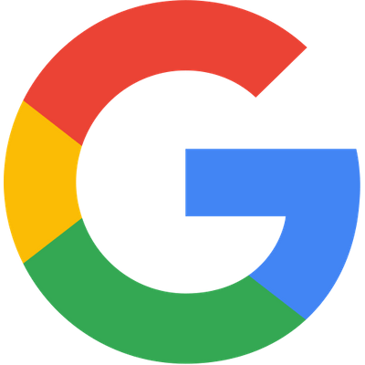 Logo Google Workspace