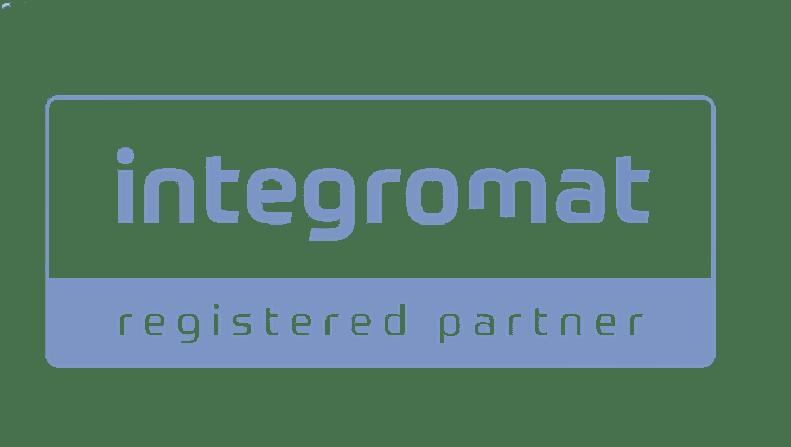 Certificat de partenariat formation Integromat