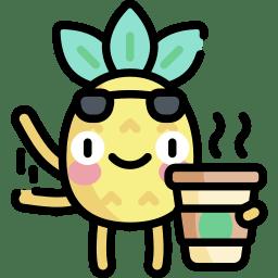 Pause café des webdesigners
