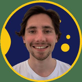 Thomas équipe Digidop nocode expert