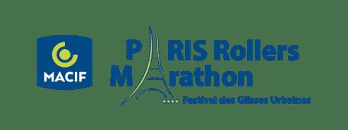Logo Macif Paris Rollers Marathon