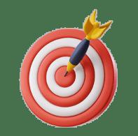 icone-small-3d-cible-fleche