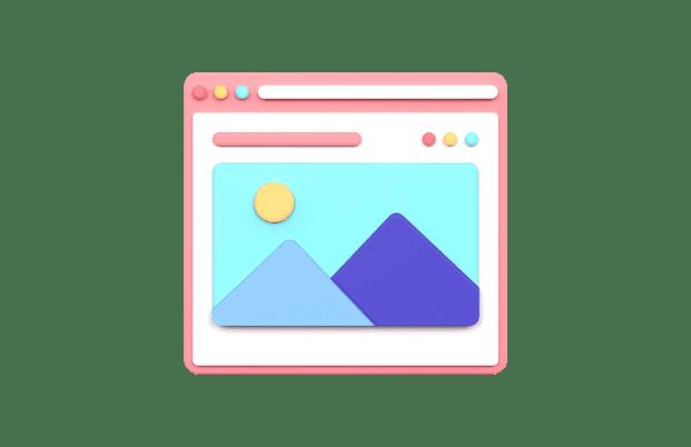 interface-web-3d-ux-ui-design