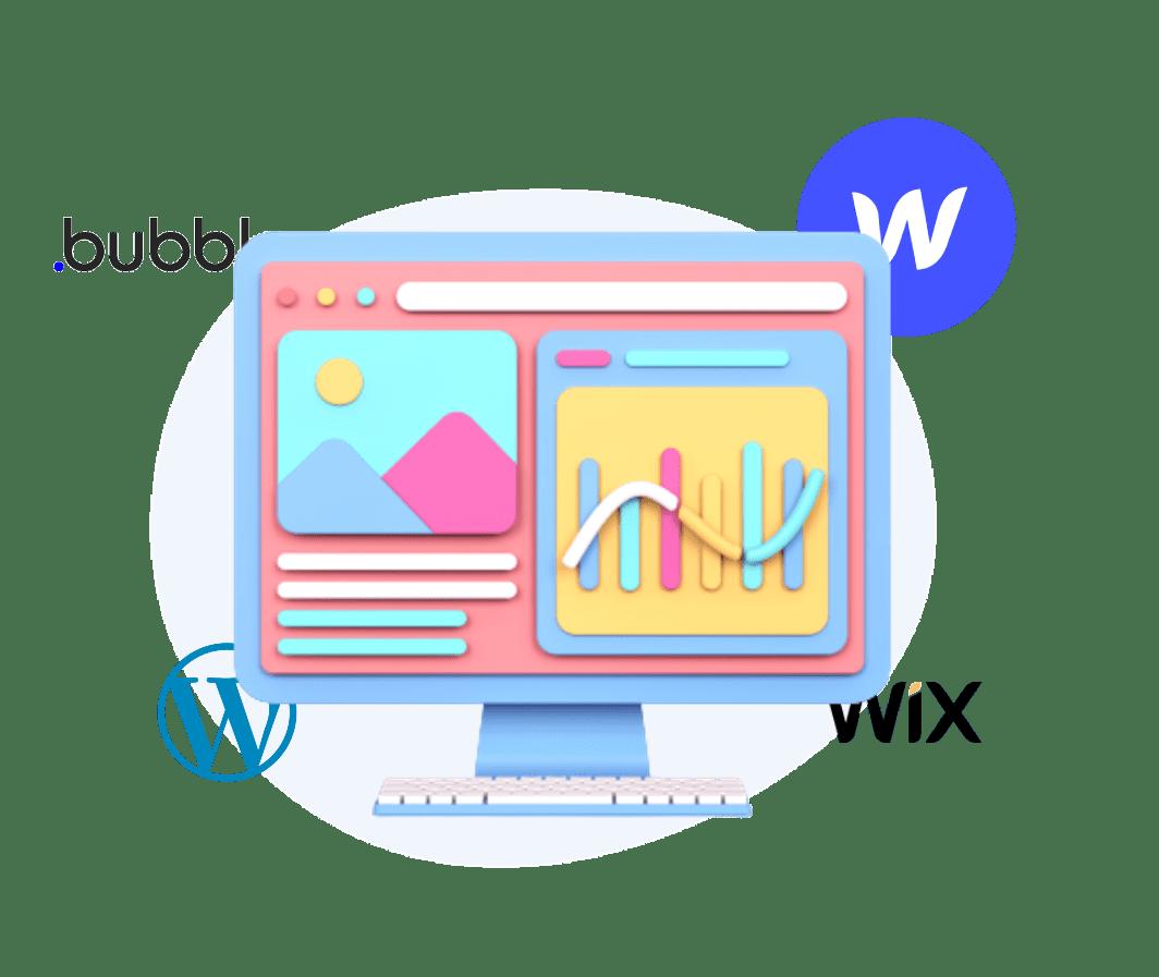 webdesign-webflow-wix-wordpress-bubble
