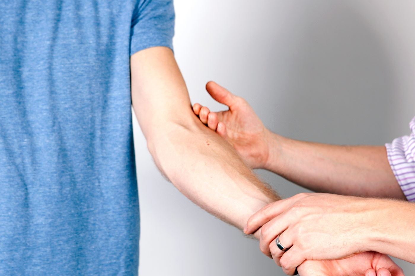 Assess the joint temperature