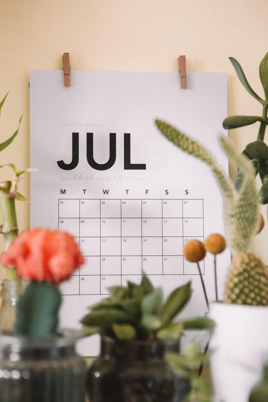 UCAT dates