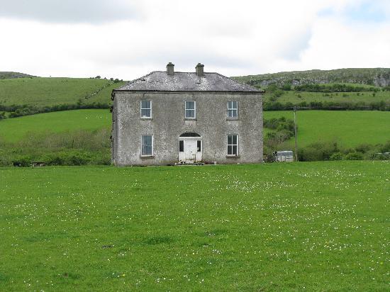 Fr. Ted's House
