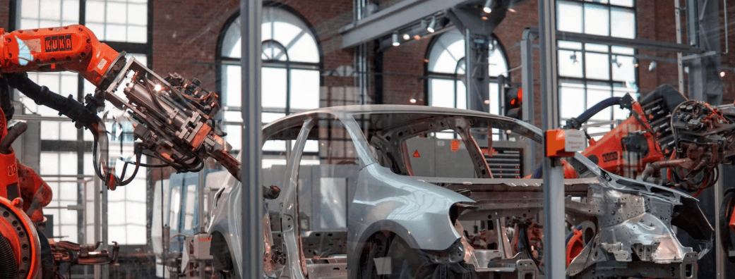 B2B marketplace solution for industry and automotive with Uppler