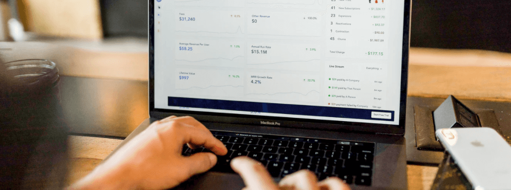 Création site e-commerce B2B