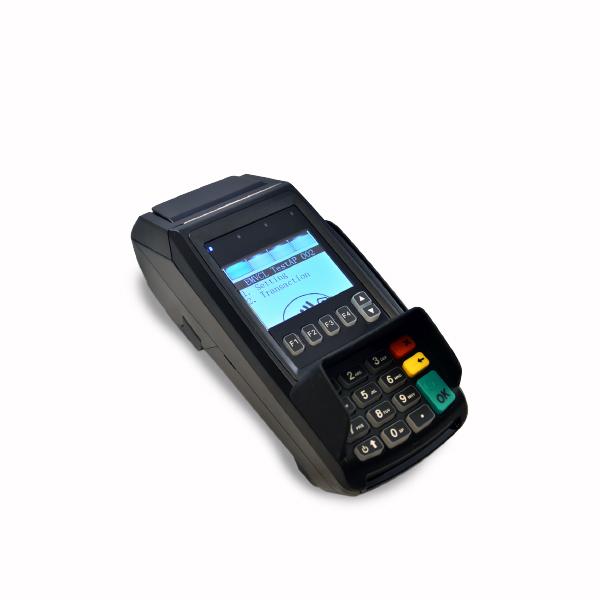 Dejavoo z8 Credit Card Machine