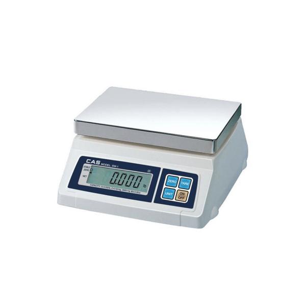 CAS SW20 Scale