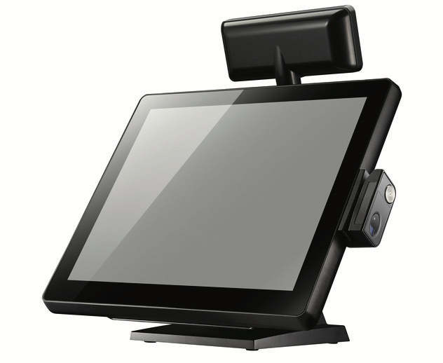 配價格顯示器VFD