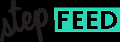 StepFeed Logo