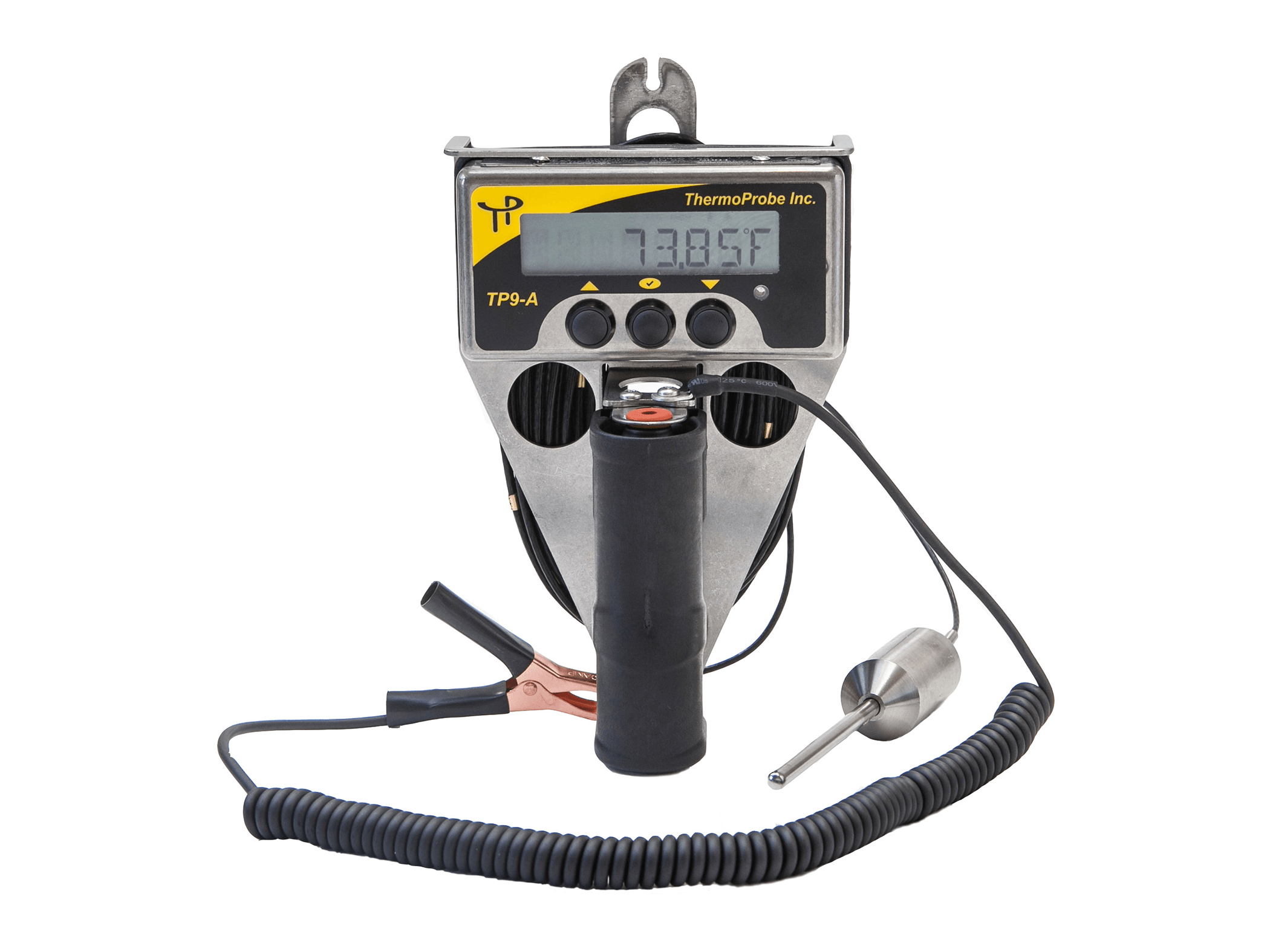 ThermoProbe TP9-A electronic gauging thermometer