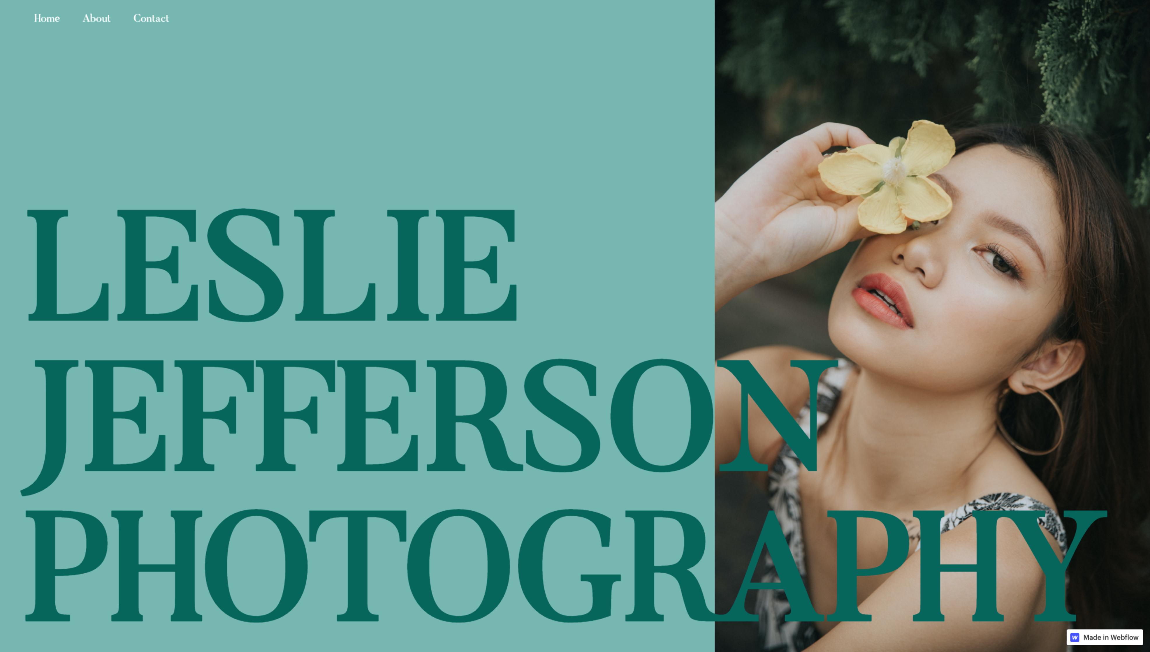 Leslie Jefferson