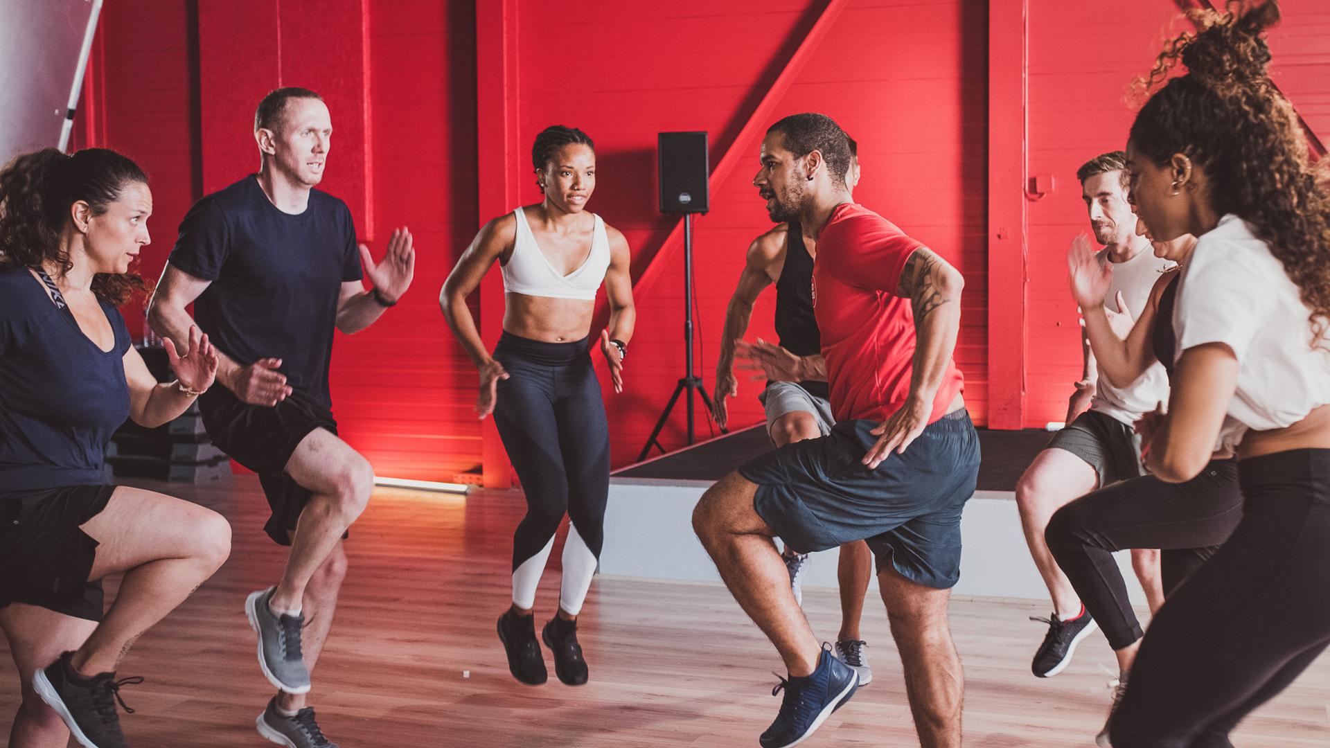 5 sports à pratiquer avec vos collègues