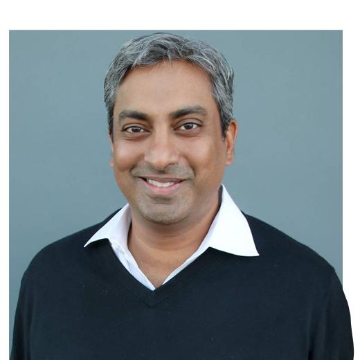 Photo of our customer, Rahul Saxena.