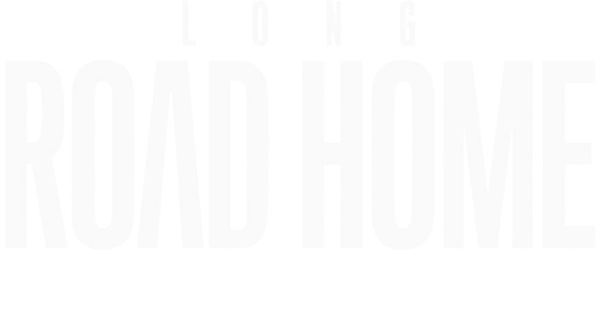 The Long Road Home: The Cash Family's Untold Story