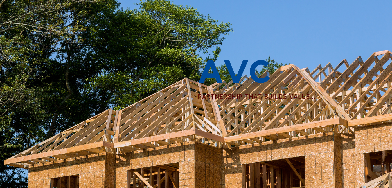 AVC ground construction loans in Fall River, Massachusetts