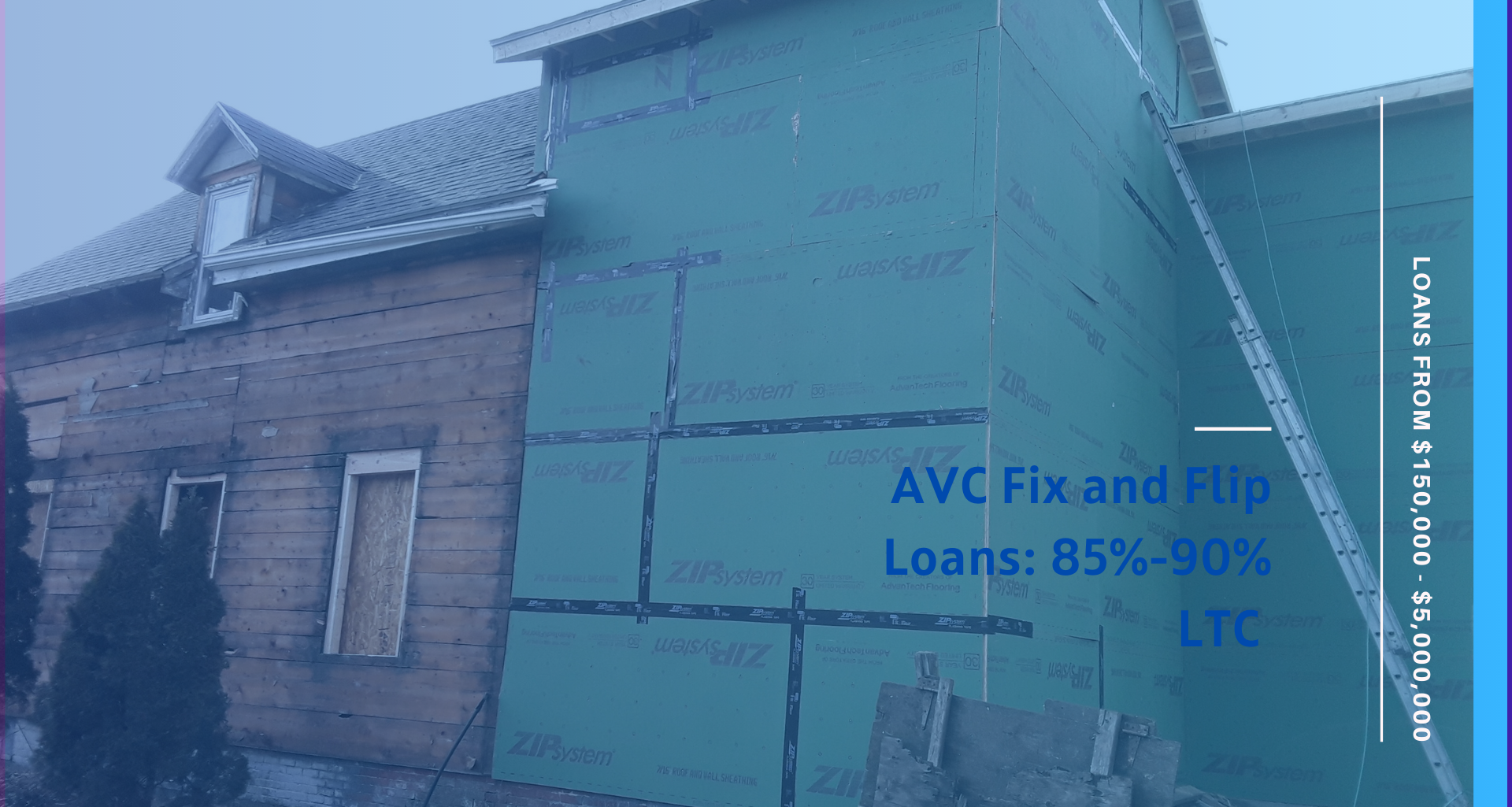 hard money lenders for fix and flip projects in MA