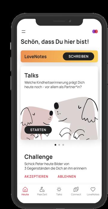 LoveLane App