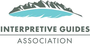 Interpretive Guides Association IGA Logo