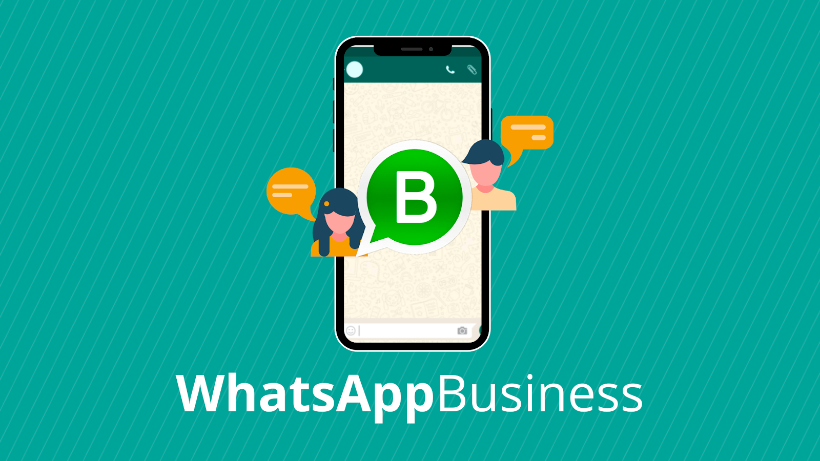 Get access to WhatsApp Business API
