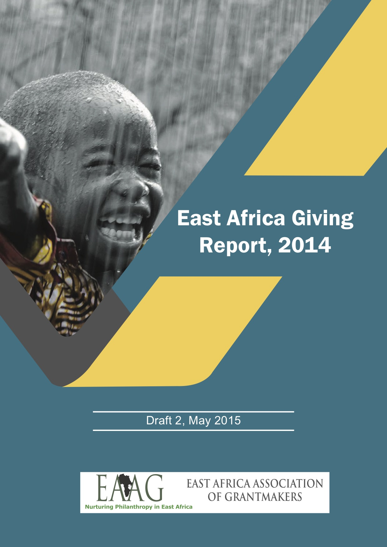 East Africa Giving Report 2014